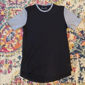 Under Armour Heatgear Fitted Tee M